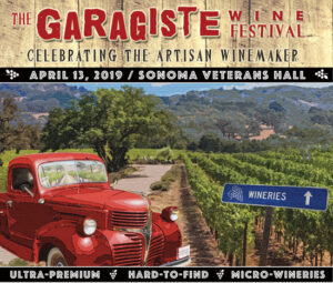 Garagiste Wine Festival - April 13, 2019